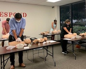 san diego cpr classes
